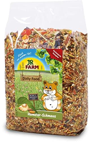 JR-Farm Hamster-Schmaus 600g