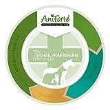AniForte Natur Nagerfutter 10 Liter NACHFÜLLPACK u.a. für Hamster, Meerschweinchen, Kaninchen, Chinchilla- Naturprodukt für Nager - 3