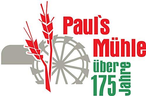 Pauls Mühle Ganzjahresknödel mit Insekten und Trockenfrüchten ohne Netz ohne Folie 2 x 100 Stück NEU - 5