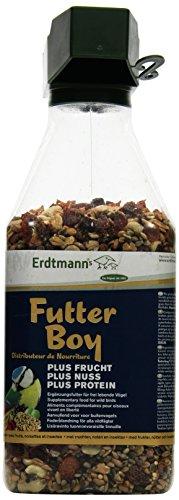 Erdtmanns Futterboy plus, 1er Pack (1 x 800 g)