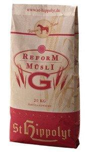 St. Hippolyt Reform-Müsli G 20 kg