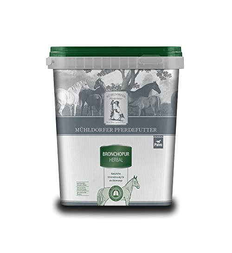 Mühldorfer Bronchialkur 2 kg