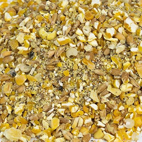 Bio Hühnerfutter 30 kg, vom Bio Hof