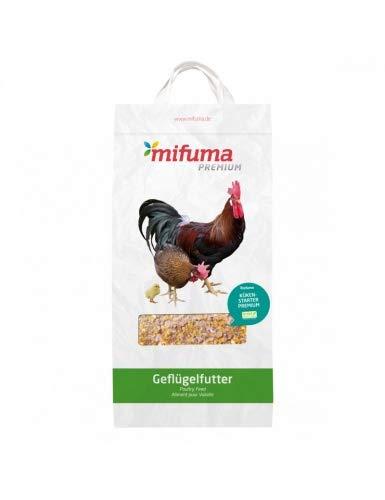Mifuma Kükenstarter Premium (Mehl) 5 kg
