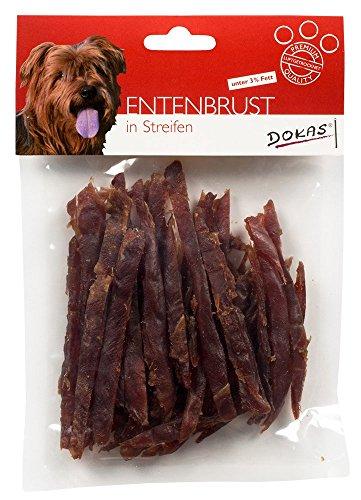 Dokas Entenbrust in Streifen, 1er Pack (1 x 250 g)