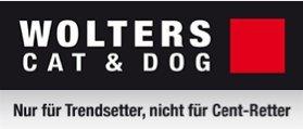 Replus | Futterstation Meshidai Doppelnapf in Schiefer | L 60 x B 30 x H 21 cm, 2 x 2,1 l - 3