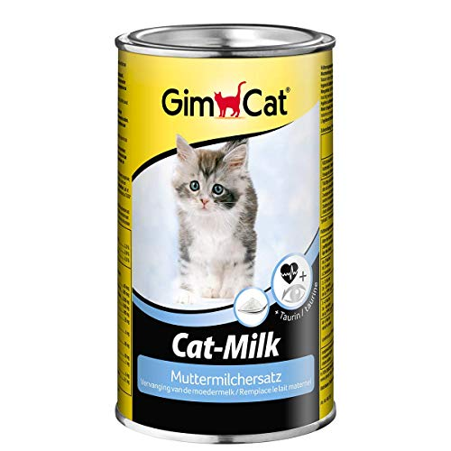 GimCat Cat-milk plus Taurin, 1 Dose (1 x 200 g)