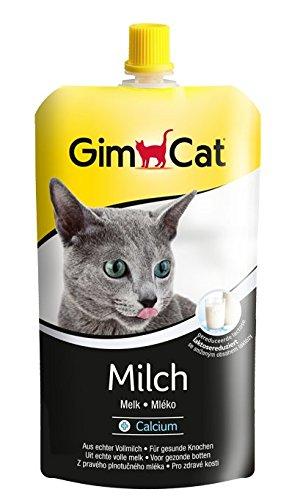 GimCat Milch, 14 Packungen (14 x 200 ml)