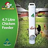 Dine A Chook Futterautomat