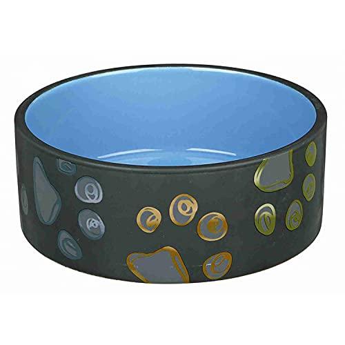Trixie Keramiknapf Jimmy, 1,5 l/ø 20 cm, diverse Farben