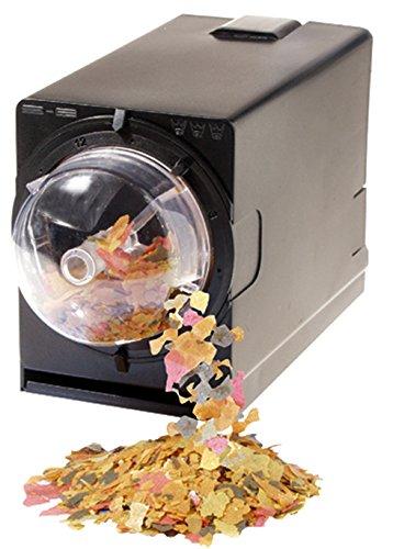 Hobby 10800 Toppy, Fischfutterautomat - 2
