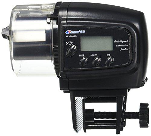 Futterautomat AF-2009D – digital mit LCD-Anzeige - 2