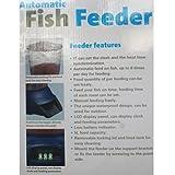 [Golden Tulip®]Teich Fish Futterautomat Futter Automat Teich Koi Gartenteich 213409 - 3