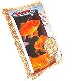 Fischfutter Futter Premium 15L Teichfischfutter Goldfischfutter Karpfenfutter