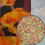 Fischfutter Futter Premium 15L Teichfischfutter Goldfischfutter Karpfenfutter - 2