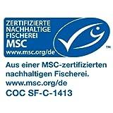 Söll 16139 Organix Flakes – Hauptfutter für Zierfische – Aquariumfutter – Zierfischfutter – Flockenfutter – 1 L - 2