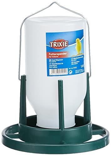 Trixie Volieren-Futterspender