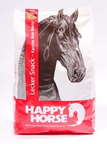 Happy Horse Leckersnacks Karotte/Rote Beete 1 kg