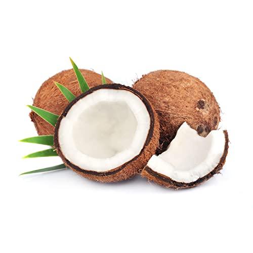 MeaVita Bio Kokosöl, nativ, 1er Pack (1 x 1000 ml) - 9