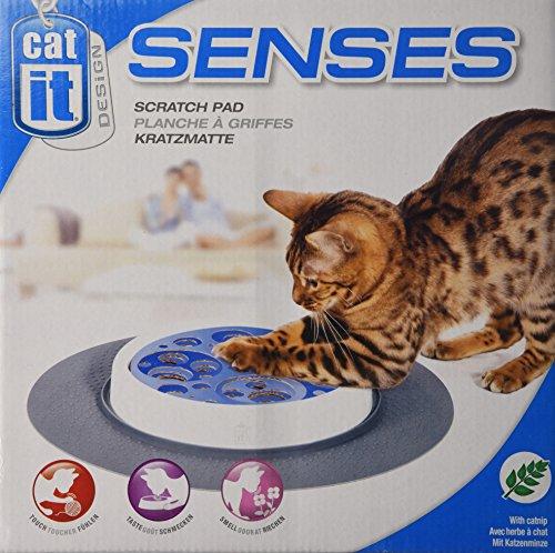 Catit Design Senses Scratch Pad- Kratzmatte - 4