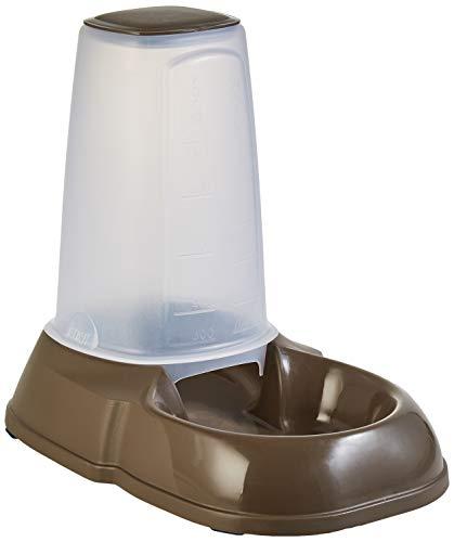 PetSafe 81979 Maya Futterspender, 1.5 L coffee, bis 750 grams