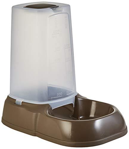 PetSafe 81981 Maya Futterspender, 3.5 L, coffee, bis 1500 g