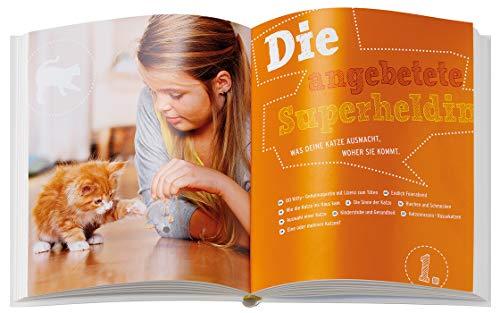 Das Katzenbuch für Kids: verstehen, versorgen, spielen - 3
