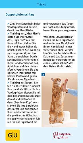 Katzen-Clicker-Box: Plus Clicker für  sofortigen Spielspaß (GU Tier-Box) - 9