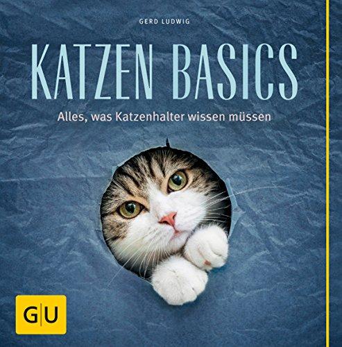 Katzen-Basics: Alles, was Katzenhalter wissen müssen (GU Tier Spezial)