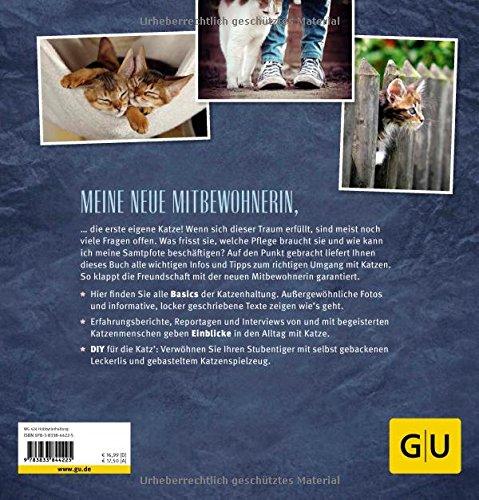 Katzen-Basics: Alles, was Katzenhalter wissen müssen (GU Tier Spezial) - 2