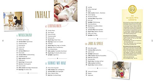 Katzen-Basics: Alles, was Katzenhalter wissen müssen (GU Tier Spezial) - 3
