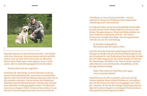 Wenn Hunde sprechen könnten und Menschen richtig zuhören: Der ultimative Mensch-Hund-Ratgeber für Paarprobleme (GU Tier Spezial) - 3