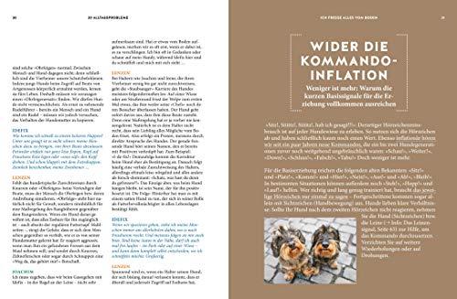 Wenn Hunde sprechen könnten und Menschen richtig zuhören: Der ultimative Mensch-Hund-Ratgeber für Paarprobleme (GU Tier Spezial) - 6