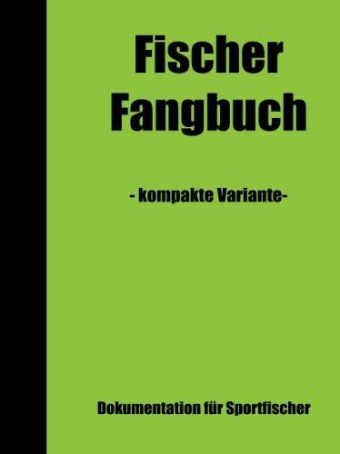 Fischer Fangbuch kompakt