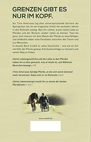 Zum Aufgeben ist es zu spät!: Fünf Dinge, die Pferde uns über das Leben lehren - 2