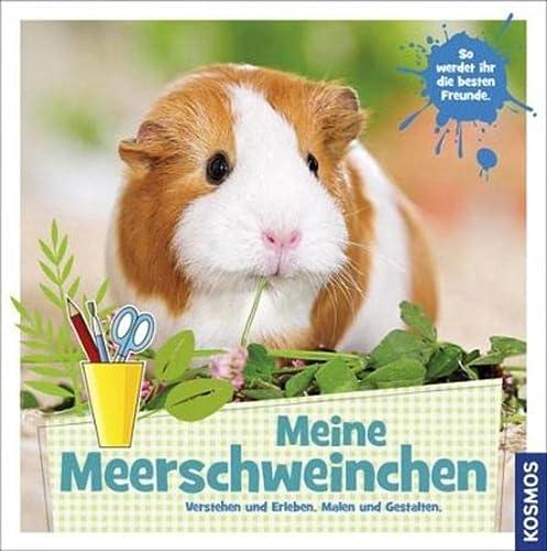 Meine Meerschweinchen: So werdet ihr die besten Freunde