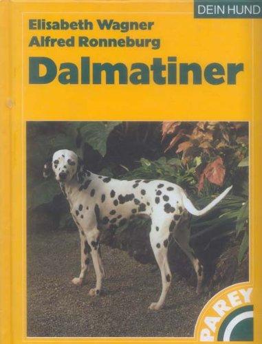 Dalmatiner DEIN HUND Buch | DEIN HUND Dalmatiner Buch | Buch Dalmatiner DEIN HUND