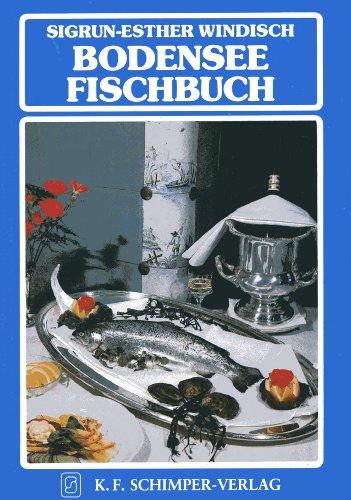 Bodensee-Fischbuch