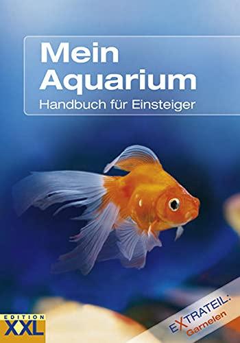 Mein Aquarium: Handbuch für Einsteiger. Extrateil: Garnelen