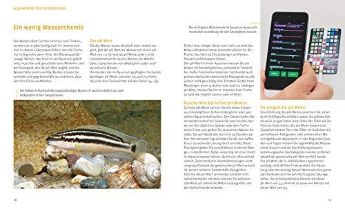 Das Aquarium: Bunter Mikrokosmos im Becken (GU Tierratgeber) - 3