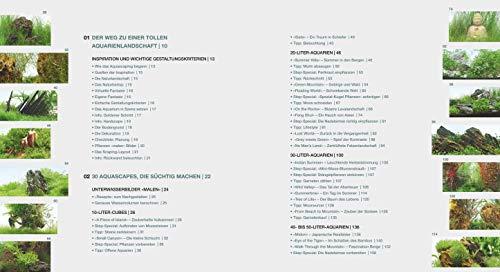 Aquascaping: Aquarienlandschaften gestalten (GU Tier Spezial) - 3