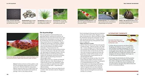 Aquascaping: Aquarienlandschaften gestalten (GU Tier Spezial) - 10