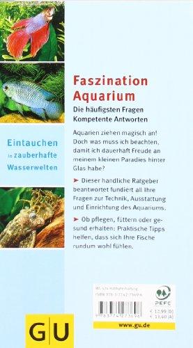 300 Fragen zum Aquarium (GU Der große Kompass) - 2