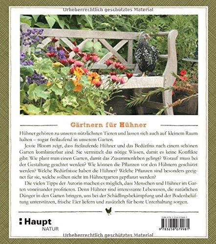 Mein Garten für freilaufende Hühner: Wie man einen schönen und hühnerfreundlichen Garten gestaltet - 2