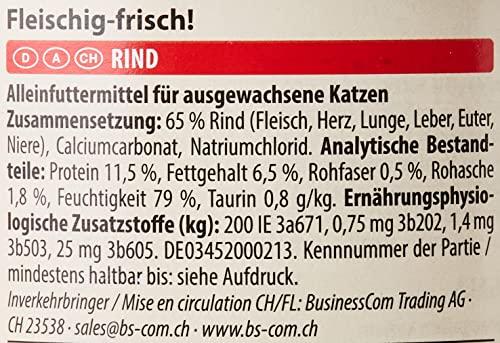 Animonda Carny Adult Mix1 12 x 200 g – Katzenfutter - 4