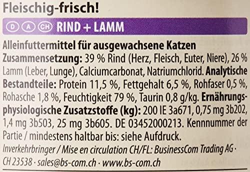Animonda Carny Adult Mix1 12 x 200 g – Katzenfutter - 5