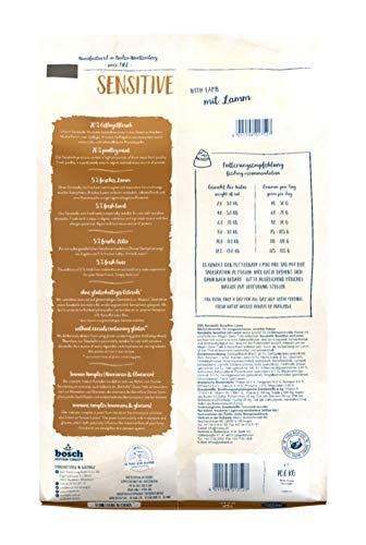 Sanabelle Sensitive Lamm Katzenfutter, 1er Pack (1 x 10 kg) - 2