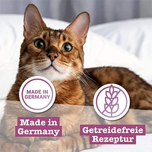Catz finefood Katzenfutter Multipack Pouches 2 12 x 85g, 1er Pack (1 x 1.02 kg) - 6
