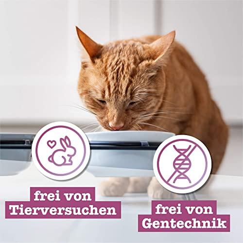 Catz finefood Katzenfutter Multipack Pouches 2 12 x 85g, 1er Pack (1 x 1.02 kg) - 7
