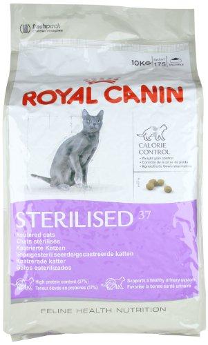 Royal Canin 55128 Sterilised 10 kg – Katzenfutter - 2